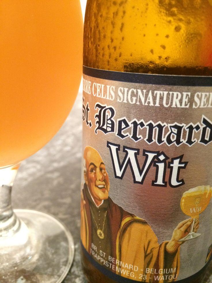 A Review of St. Bernardus Wit