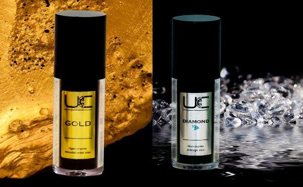 Annastyle » Blog di moda e tendenza   Nuovo trend store italianoUras Cosmetics: Gold & Diamond Cream