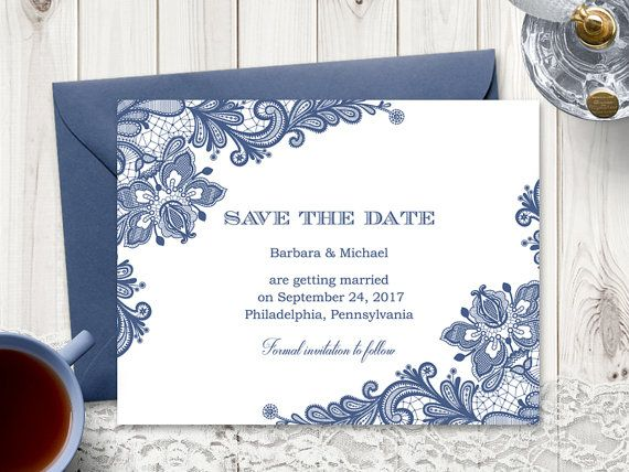 microsoft office save the date templates