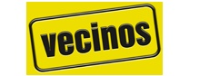 Vecinos (Neighbors), a Colombian telenovela with funny situations.