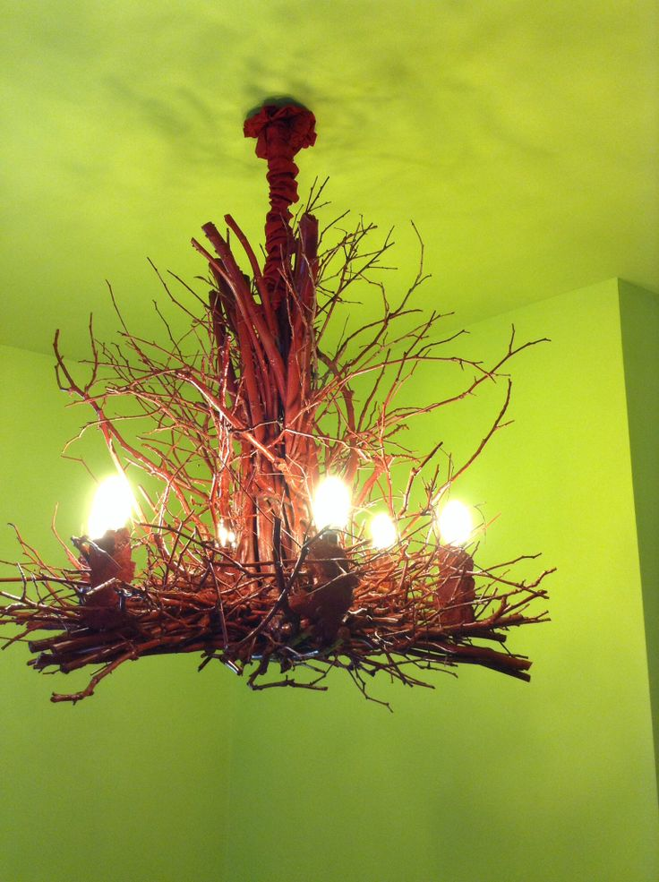 Lampada corallo#La Rana Che Salta