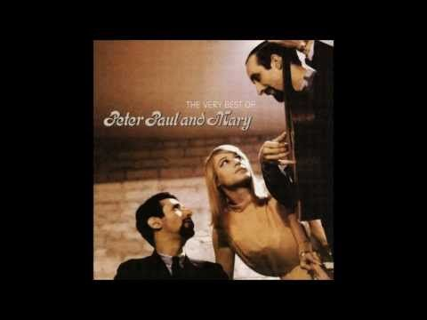 08. This Land is Your Land (Peter, Paul & Mary)