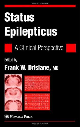 Status Epilepticus: A Clinical Perspective