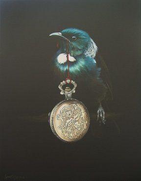 Pandora's Locket - Jane Crisp 2012