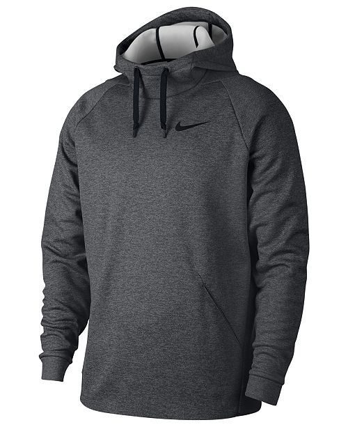3cdccd23c5f02 Nike Men Therma Training Hoodie in 2019 | gifts | Nike clothes mens, Nike  men, Hoodies
