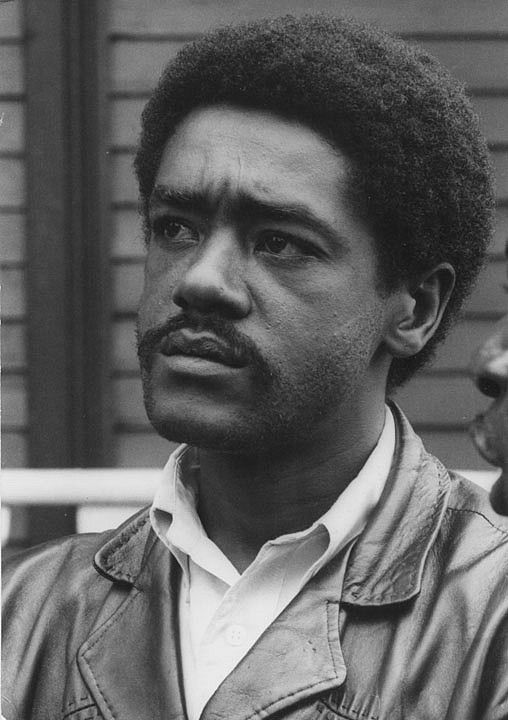 Bobby Seale And Huey Newton 17 Best ideas about Bo...