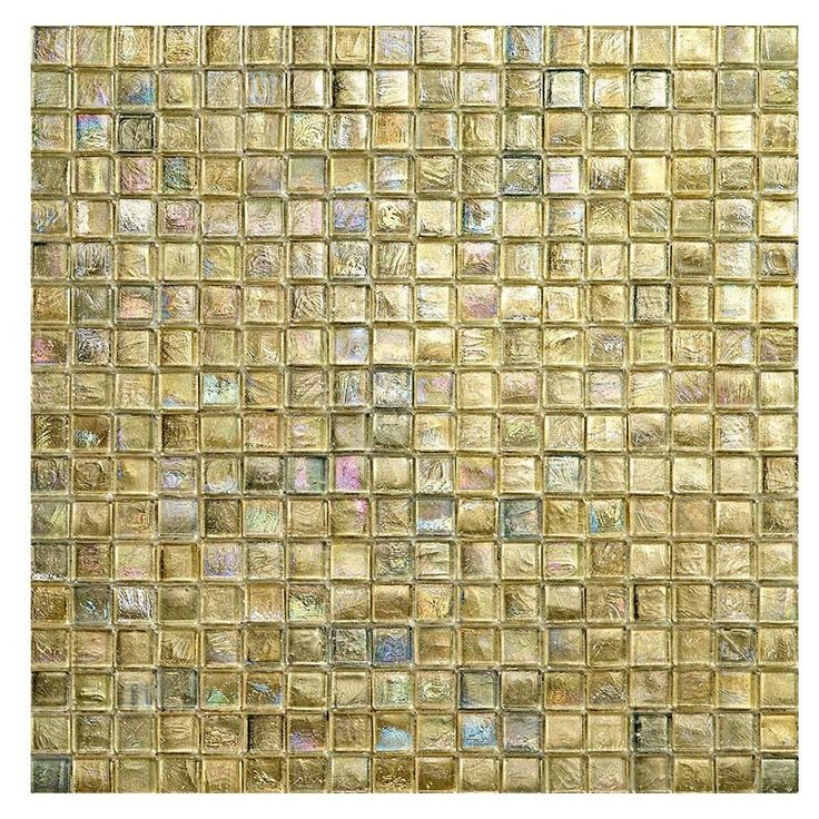 #Sicis #Neocolibrì Emas 1,5x1,5 cm | #Murano glass | on #bathroom39.com at 61 Euro/sheet | #mosaic #bathroom #kitchen