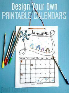 Best 25+ Printable calendars ideas on Pinterest | 2017 ...