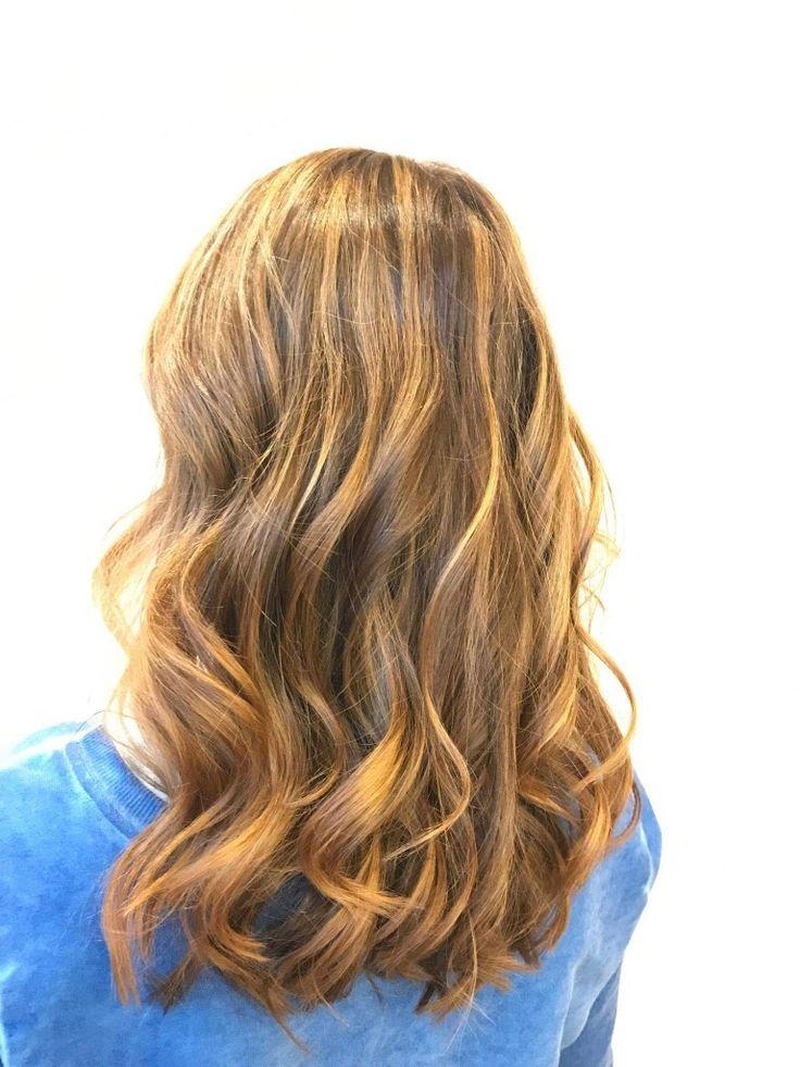 #highlights #safehaircolor #cellophase #sungliz #tukkatalo #hairstyle #inspiration