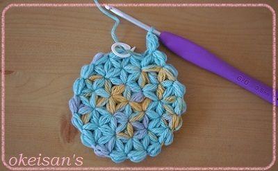 作ってみたいリクエスト?今回はかわいいリフ編みのがま口の作り方を紹介します(*^^)リフ編み自体は海外の編み方が基本になっている編み方でして、最近は日本で...