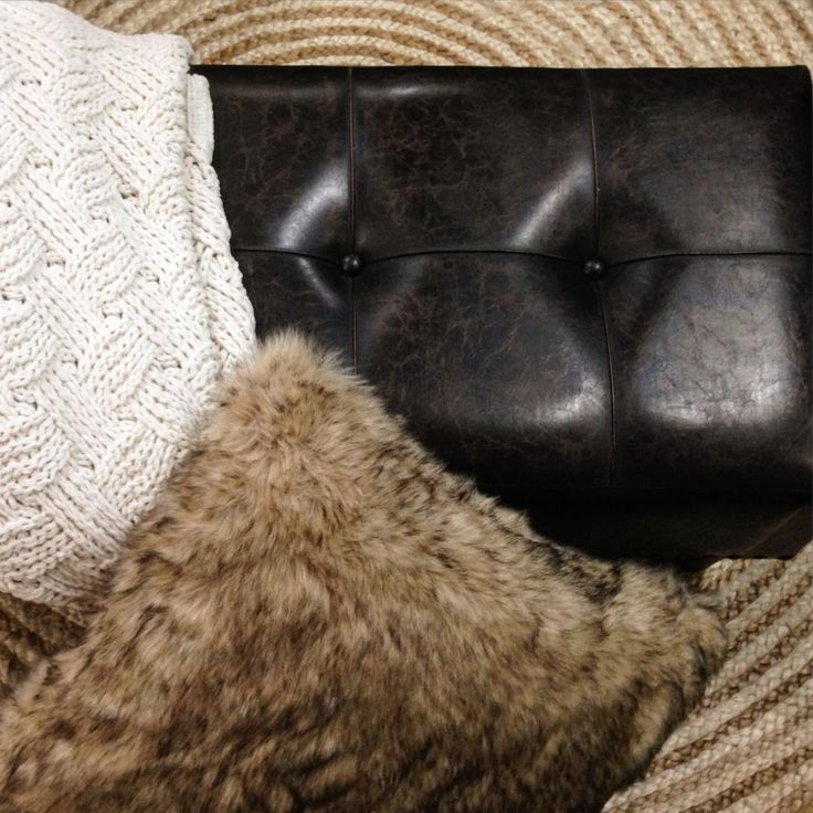 #theminerscouch #interiors #leather #knits #fur #furniture #cushions #throws #style #shopping #moonta