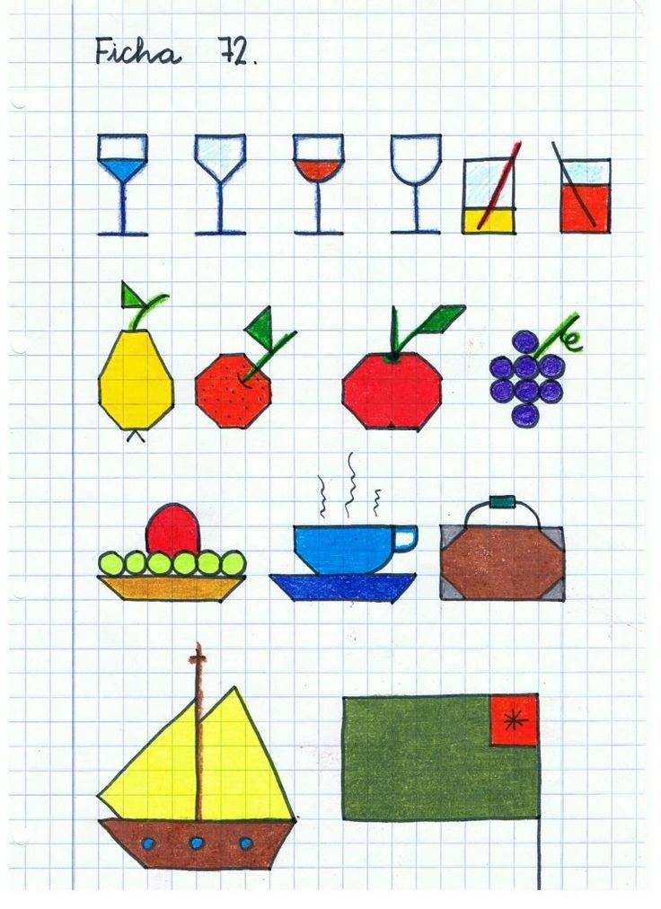 Dibujos serie-12