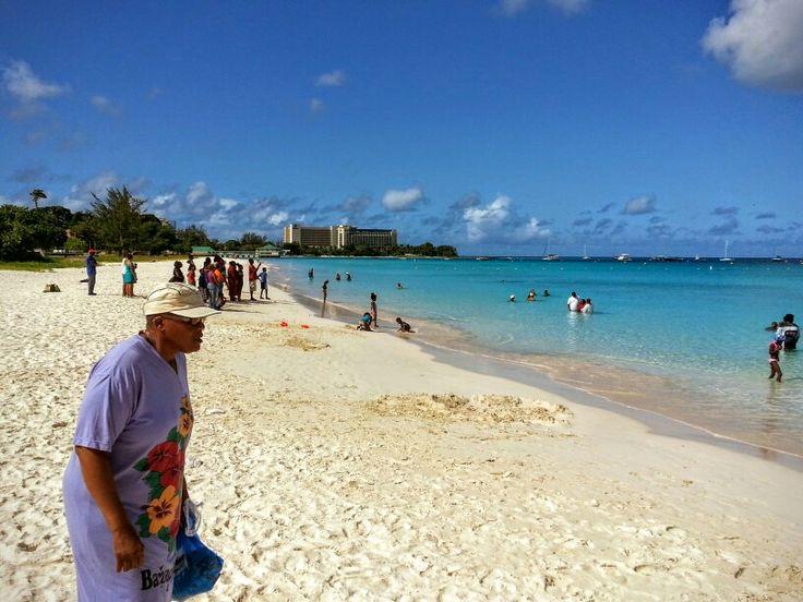 Brownes Beach, Barbados