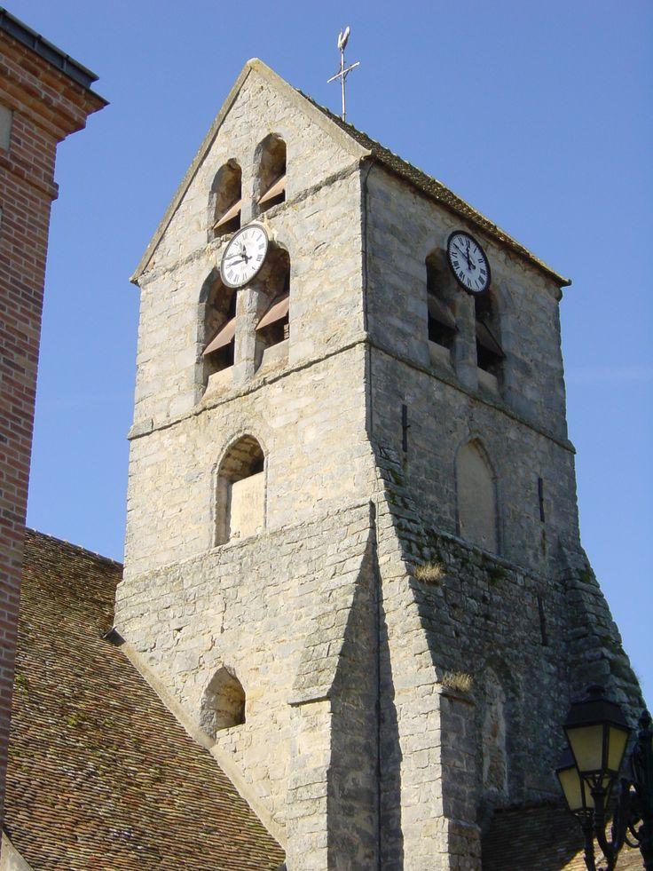 Arbonne la Foret (près de Fontainebleau)