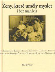 Ženy, které uměly myslet i bez manžela - Eva Uhrová / Krásná paní - detail titulu