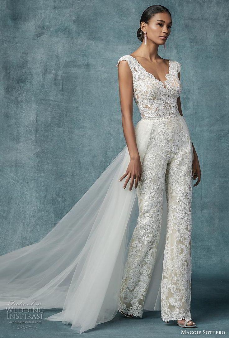 Maggie Sottero Printemps 2019 robes de mariée