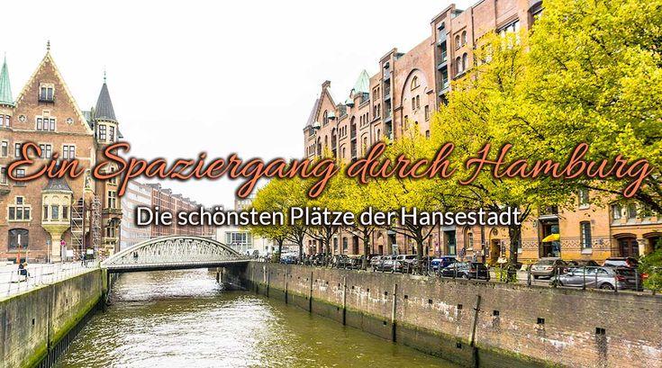 Ein Spaziergang durch Hamburg Die schönsten Plätze der Hansestadt Hamburg ist meiner Meinung nach eine der schönsten Städte Deutschlands. Mit ihren 1.86 Millionen Einwohnern ist sie nach Berlin die zweitgrößte Stadt des Landes. Der Hamburger Hafen wiederum zählt zu den größten Häfen Europas und ist damit nicht nur äußerst sehenswert, sondern auch ein echter Touristenmagnet. Mir…