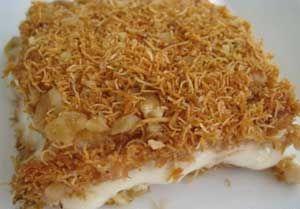 Kadayıflı Tavuk Göğsü Tarifi - Resimli Kolay Yemek Tarifleri
