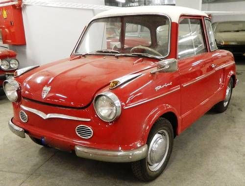 1958 NSU Prinz 30 Maintenance/restoration of old/vintage vehicles: the material for new cogs/casters/gears/pads could be cast polyamide which I (Cast polyamide) can produce. My contact: tatjana.alic@windowslive.com