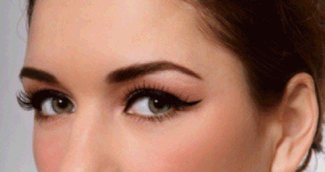 Μάτια Χωρίς ρυτίδες