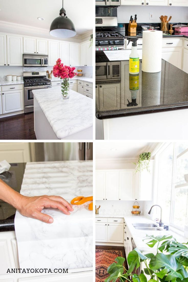 Diy Kitchen Makeover Under 40 Kitchen Diy Makeover Kitchen