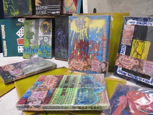 Ultramarinos, un espacio alternativo de creación literaria y artística en Sevilla   DolceCity.com