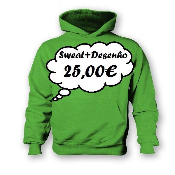 Sweats/Hoodies Unisexo personalizadas - Tribalunion-tshirts