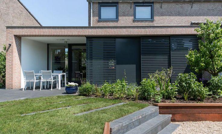 Meer dan 1000 idee n over huizen op pinterest huizen for Huizen ideeen
