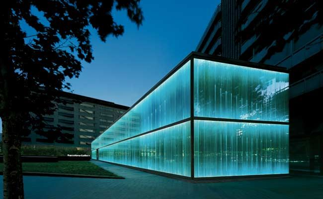 Roca Barcelona Gallery by OAB – Office of Architecture in Barcelona