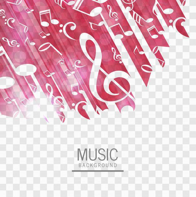 Download Gratis Abstracte Muziek Achtergrond Vector Music Backgrounds Music Wallpaper Vector Free