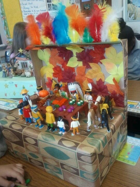 Behaviors educations shoebox float book float kid projects float