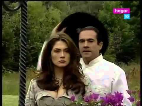 ESMERALDA TELENOVELA  GRACIELA AND ADRIAN 1997.