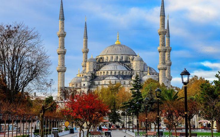 Tour Wisata Umroh Plus Turki Bersama Cheria Travel