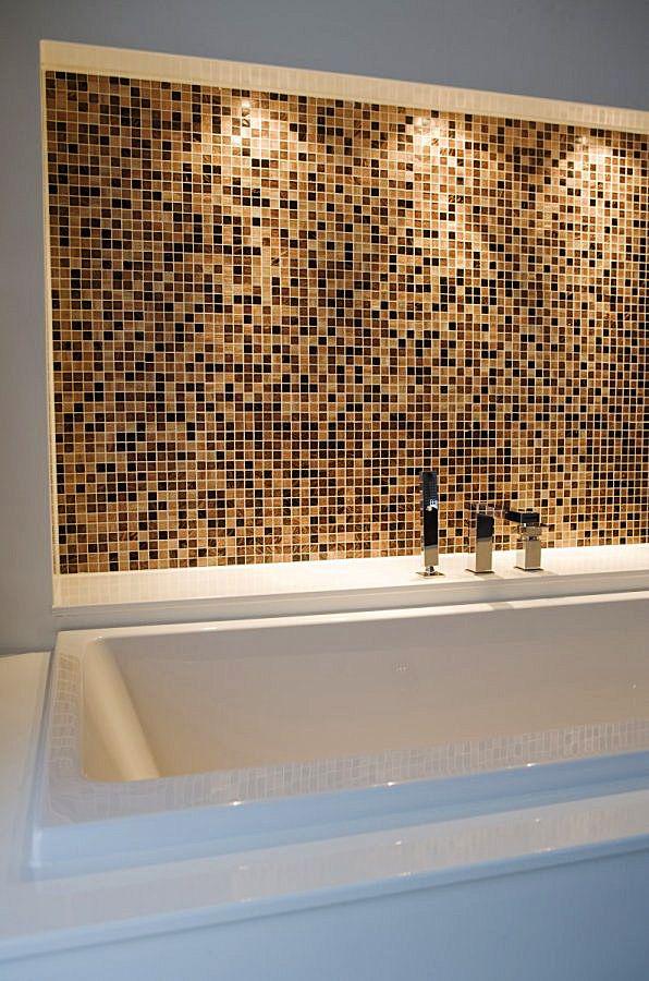 Villa in landelijke stijl. Meer badkamers zien? Check walhalla.com ...