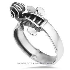 Cello Ring