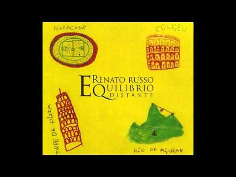 ▶ Renato Russo - Equilíbrio Distante [1995] | Completo full album - YouTube
