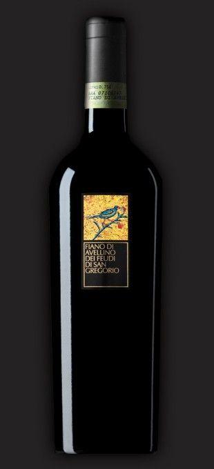 FIANO DI AVELLINO DOC WHITE WINE - FEUDI DI SAN GREGORIO  Fiano Di Avellino is a tasty white wine that condenses the wealth of our land.