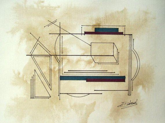 Len Modern 57 best len dickson geometric images on geometric