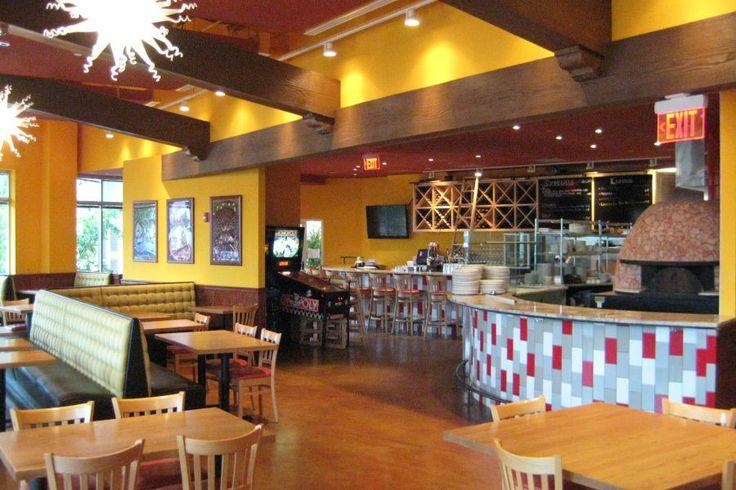 Cafe Orso Falls Church