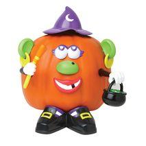 Mr. Potato Head Witch Pumpkin Decorating Kit $16.99