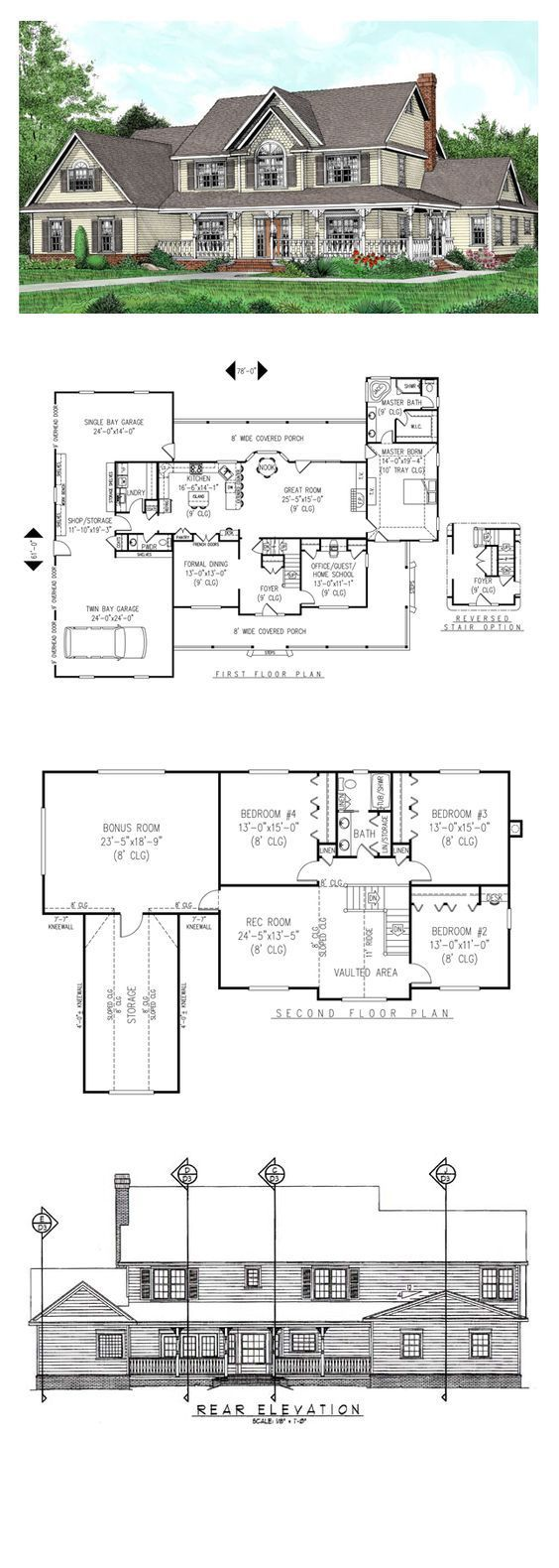 5 bedroom house floor plans. The 25  best 5 bedroom house plans ideas on Pinterest 4 House and