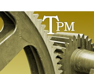 TPM Total Productive Maintenance is a powerful maintenance program if it becomes integrated into strategy deployment and part of the organization structure.