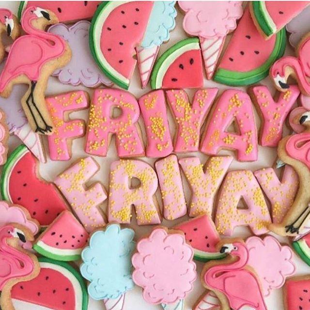W O W - what a week! Have an A M A Z I N G day 💕 #friyay #fridaylove    #Regram via @misstessclassroom