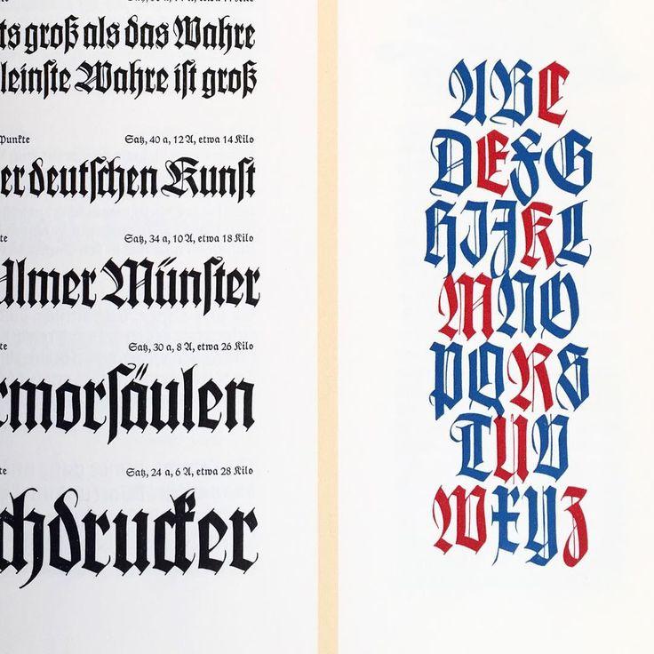 29 Best Rudolf Koch Images On Pinterest Calligraphy