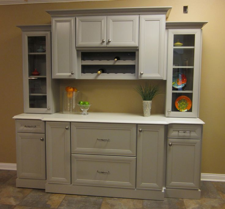 the mew mitered doorstyle is bayville the cabinetry line is merillat the color