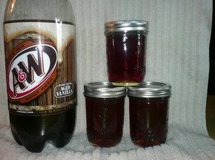Root Beer Jelly Recipe | Just A Pinch Recipes