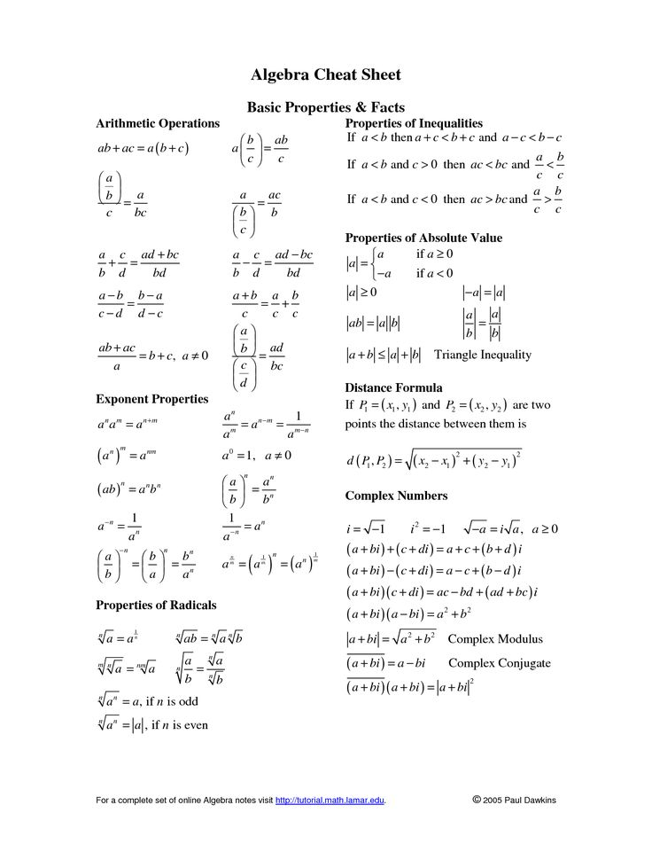 Abstract Algebra Study Notes Material - Little Dumb doctor