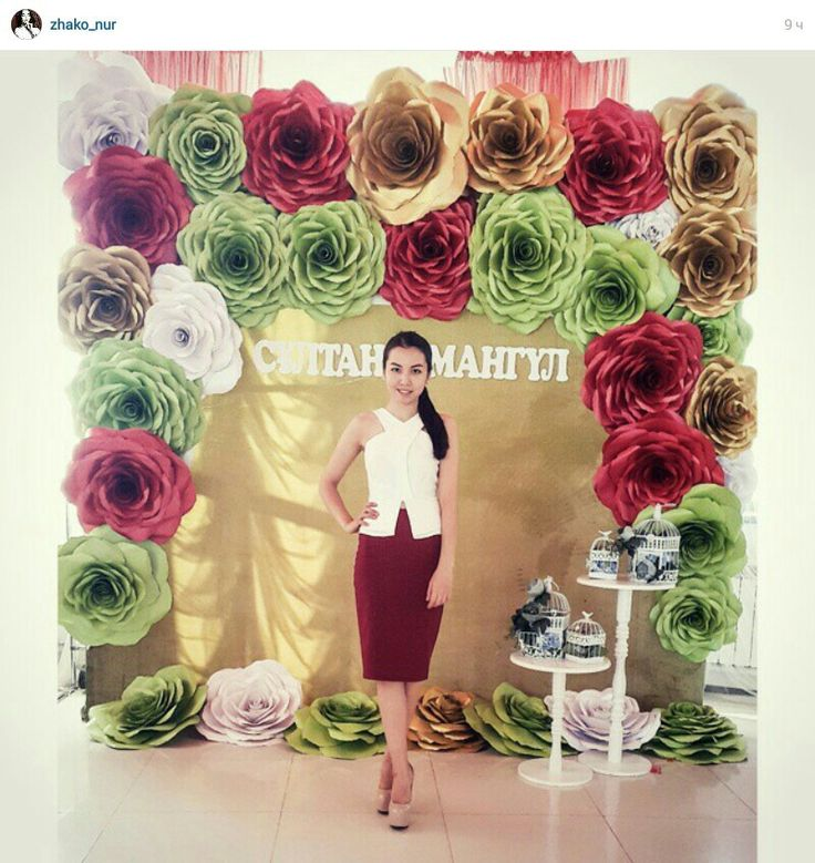 535 best paper flowers backdrop images on pinterest paper flowers wedding paper flowers mightylinksfo