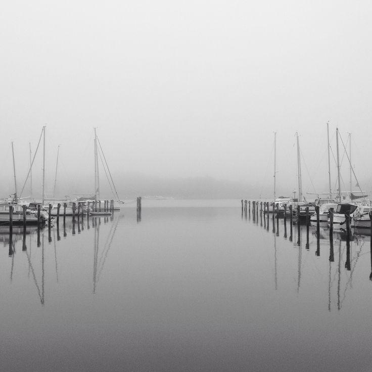 Navigare necesse est, vivere non est necesse? #navigare #sailing #sailingboat #sea #calm #fog #morning #mist #Naantali #Finland #finlandnature janholmberg.weebly.com