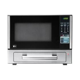cu. ft. Countertop Microwave Oven with Baking Oven